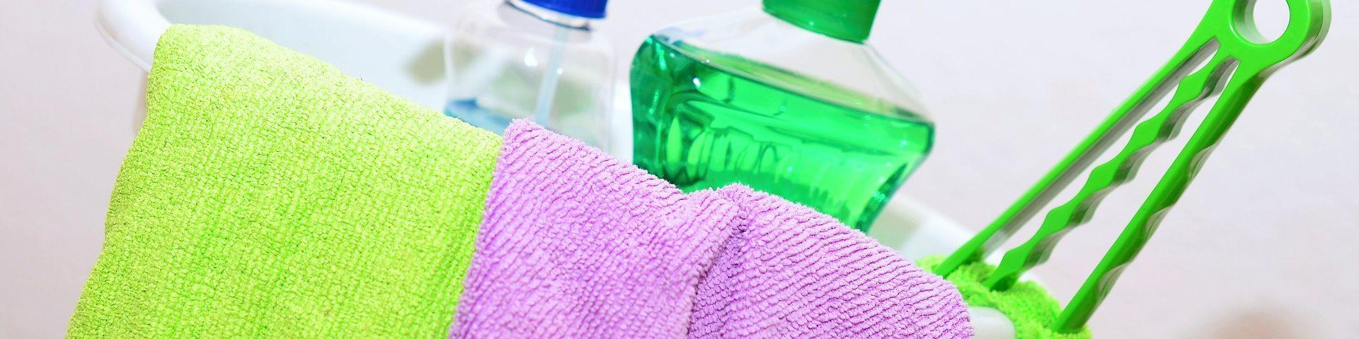 Produkte selber herstellen, Reinigungsmittel, Kosmetika