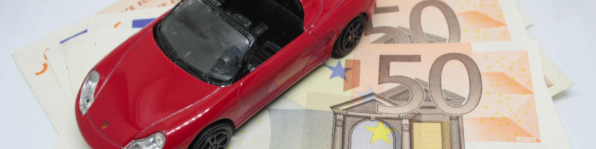 KFZ Versicherung vergleichen und sehr viel Geld sparen